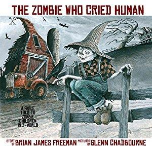 The Zombie Who Cried Human