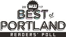 Willamette Week Best Podcast