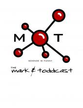 The Mark and Toddcast Podcast