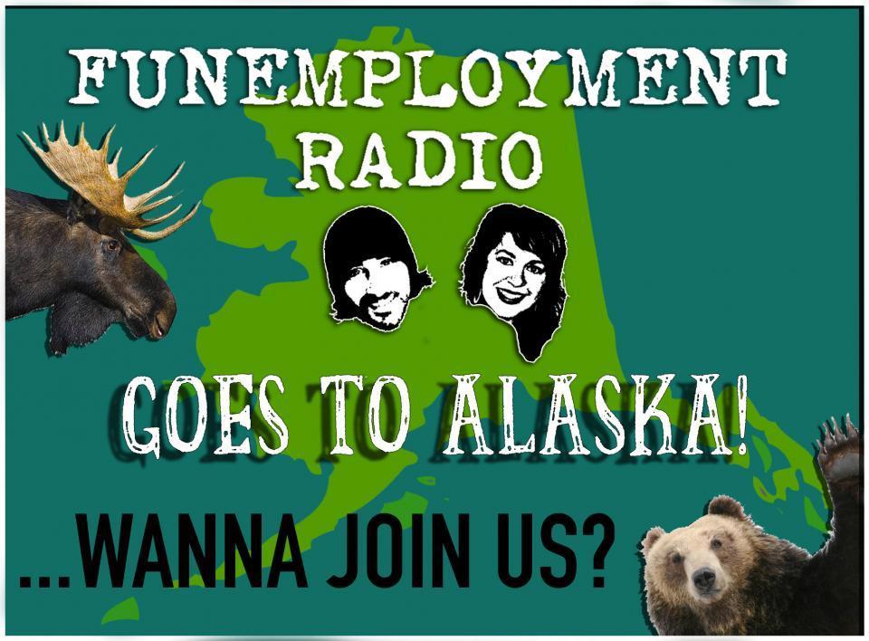 FER Alaska Adventure