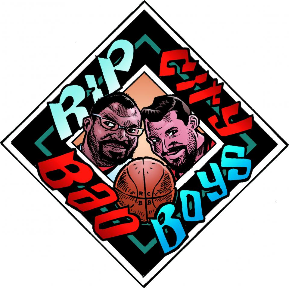 Rip City Bad Boys