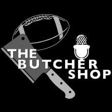 Butcher Shop Podcast